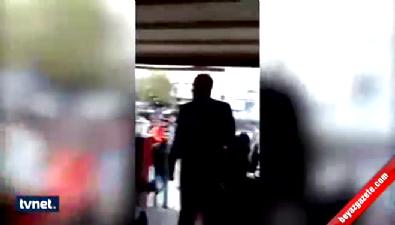 CHP'li İnce'den esnafa hakaret