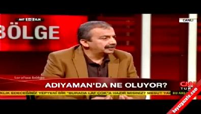 Sırrı Süreyya Önder: PKK ile görüşüyorum