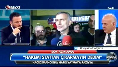 Ahmet Çakar: Sen Kimsin İbrahim Hacıosmanoğlu