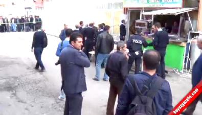 Malatya'da iki aile arasında silahlı kavga