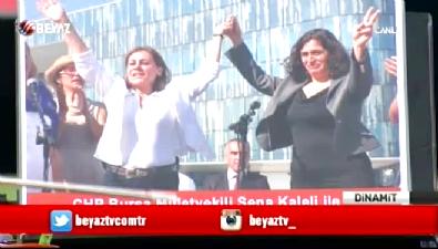 Gökçek, CHP-HDP işbirliğini belgelerle ortaya çıkardı