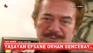 Orhan Gencebay vatan aşkını dizelere döktü