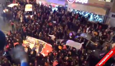 Ak Parti Nevşehir'de 3'te 3 yaptı