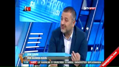 Mehmet Demirkol : Mourinho F.Bahçe için bir seçenek