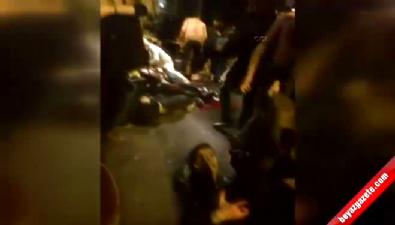 Paris'te terör saldırısı: En az 153 ölü