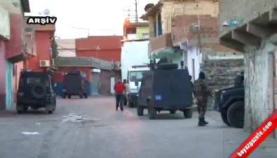 Gaziantep'te 4 IŞİD'li öldürüldü!