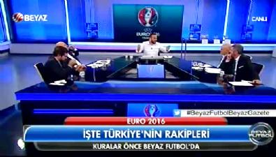 Ahmet Çakar yine kurada istediği takımları çekti