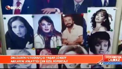 Yeşilçam'ın ünlü fotoğrafçısı Yaşar Gülsoy : Şimdiki dijital fotoğrafçılığı sanat olarak görmüyorum