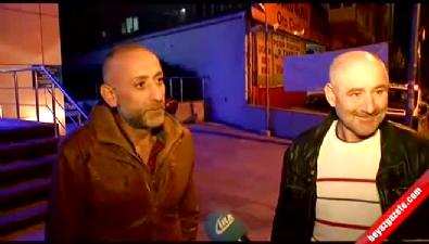 deprem - Marmara Denizi'nde Deprem