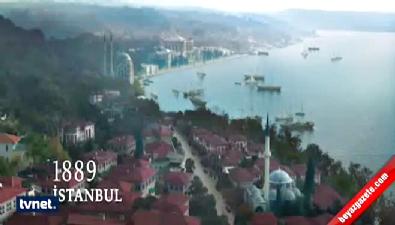 Türk-Japon dostluğunu anlatan film: Ertuğrul 1890