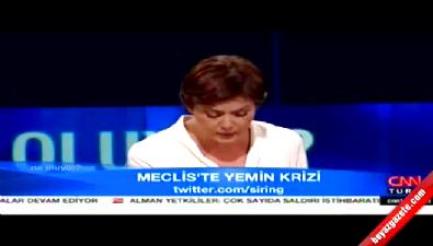 Leyla Zana: Bazı şeylerin değişmesi gerek