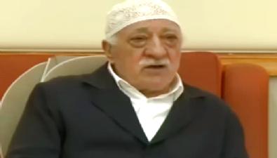 Fetullah Gülen'den Akın İpek sohbeti!