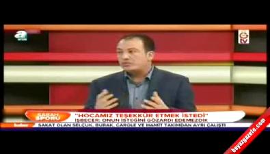 Galatasaray yöneticisinden Ersun Yanal açıklaması