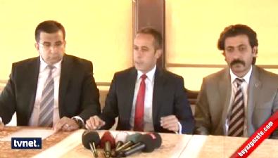 MHP'li yöneticiler istifa etti