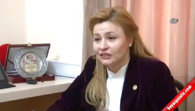 AK Parti'nin engelli vekili Karaburun: Seyyar satıcıydım