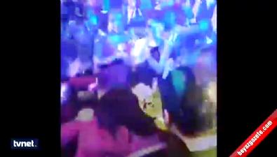 Kenan İmirzalioğlu'ndan dans şov