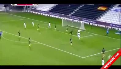 Eski Beşiktaşlı yıldız Katar'da golleri yağdırdı!