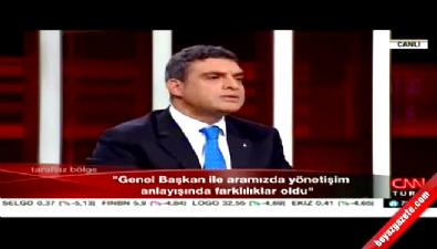 Umut Oran: CHP'nin ideolojik sorunu var
