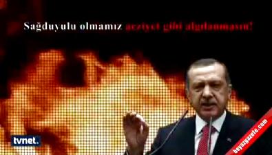 Sosyal medya Erdoğan için hazırlanan bu klibi konuşuyor!