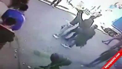İstanbul'da eylem hazırlığındaki bombacılar yakalandı