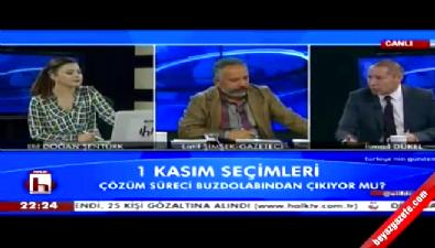 Latif Şimşek: CHP ve MHP'nin FETÖ'den ödü kopuyor