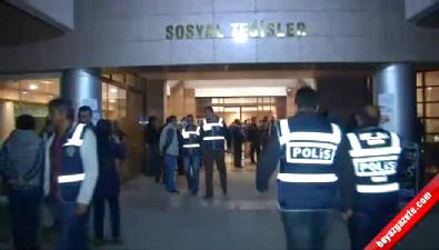 Paralel yapı operasyonunda 17 kişi tutuklandı