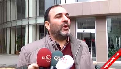Eski Today's Zaman Genel Yayın Yönetmeni Bülent Keneş serbest bırakıldı