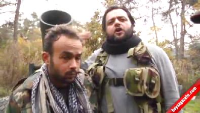 Esed'in esir askeri AA'ya konuştu