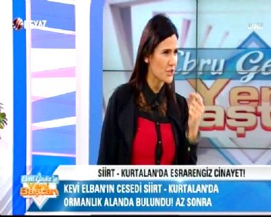 Ebru Gediz ile Yeni Baştan 15.12.2015