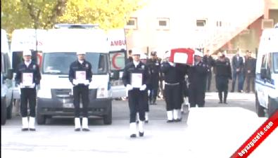 Şehit Özel Harekatçılar İçin Diyarbakır'da Tören Düzenlendi