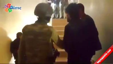HDP'li Ferhat Encü askere hakaret etti