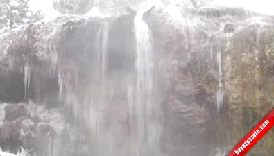 Sivas'ta soğuk hava