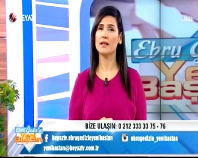 Ebru Gediz ile Yeni Baştan 17.12.2015