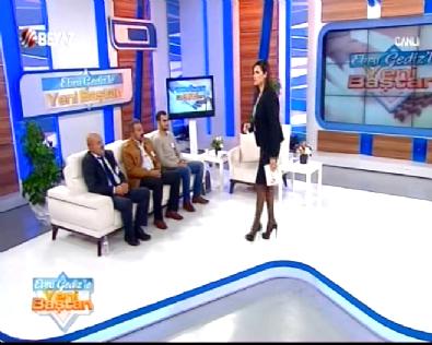 Ebru Gediz ile Yeni Baştan 18.12.2015
