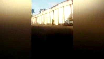 Hapisten Böyle Kaçtılar