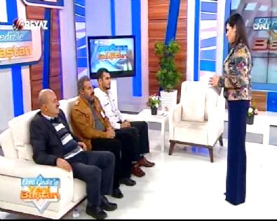 Ebru Gediz ile Yeni Baştan 21.12.2015
