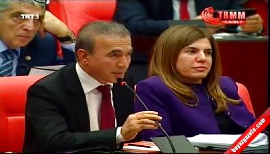 Ak Partili Bostancı HDP'li Pervin Buldan'a Ders Verdi