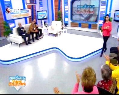 Ebru Gediz ile Yeni Baştan 22.12.2015