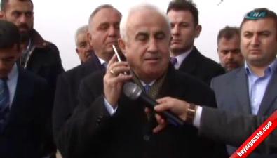 Edirne Valisi: Bu kumu yiyesim geliyor