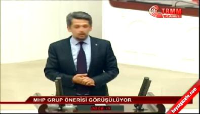 HDP'li vekil soruyor: Neden Noel kutlanmıyor?