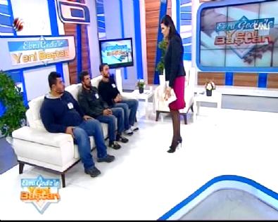 Ebru Gediz ile Yeni Baştan 24.12.2015