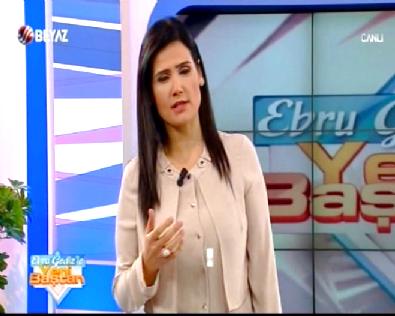 Ebru Gediz ile Yeni Baştan 25.12.2015