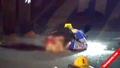 Gaziantep'te kadın cinayeti