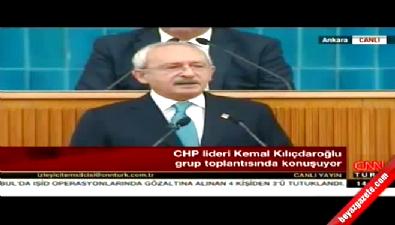 Kılıçdaroğlu ODTÜ'ye sahip çıktı