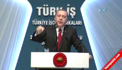 Erdoğan Putin'e meydan okudu