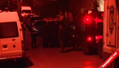 İstanbul'da terör operasyonu: Canlı bomba öldürüldü