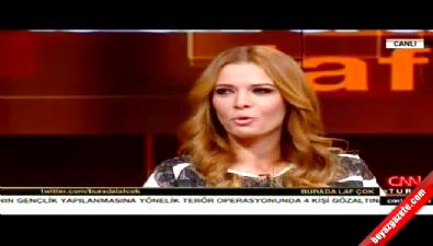 Erdil Yaşaroğlu'na eşinden büyük şok