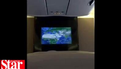 Cumhurbaşkanı Erdoğan Hasan Karakaya için uçakta yasin okuttu