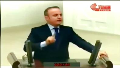 AK Partili Turan'dan HDP'ye tokat gibi yanıt