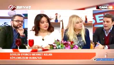 Mehmet Aslan: Deniz Seki küllerinden doğacak